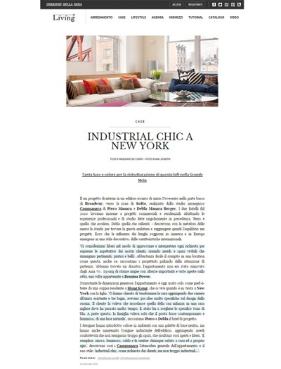 2015-01-26@LIVING ONLINE_ITALY_1