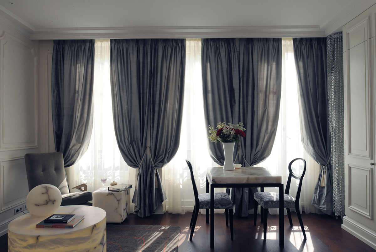foyer villa mirabeau